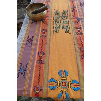 Cami de taula de Nepal