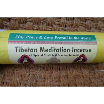 Encens Tibetà de Meditació