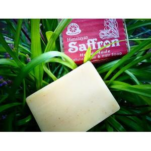 Sabó d´Himàlaia de Safrà