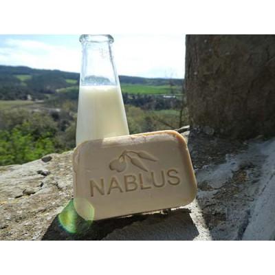 Sabó de Nablus (Llet de cabra)