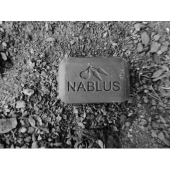Sabó de Nablus (Mar mort)