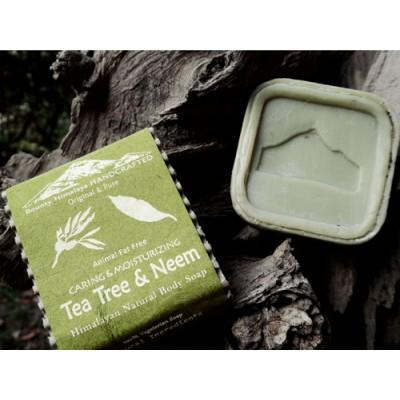 Sabó d´Himàlaia d´Arbre del Té i Neem