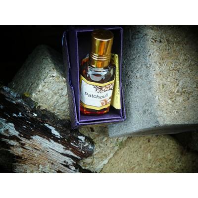 Perfum de Patxuli d´Índia