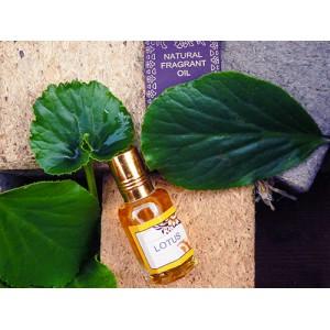 Perfum de Lotus d´Índia