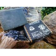 Sabó l´Himàlaia de sal negra