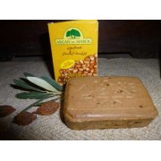 Argan soap (80grs)