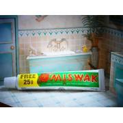 Pasta de dents amb arrel de Miswak