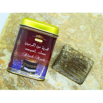 Perfum sòlid de Pakistán