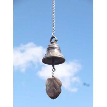 Campana de vent Tibetana
