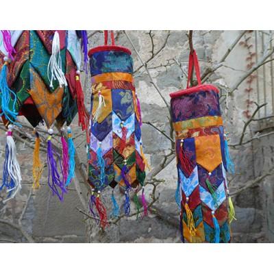 Artesania de Nepal